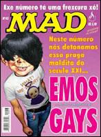 Mad # 44