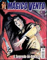 Mágico Vento # 48