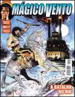 Mágico Vento # 46