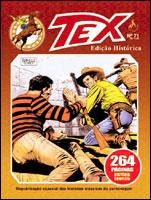 Tex Edição Histórica # 71