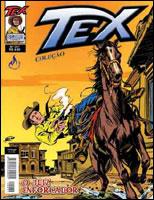 Tex Coleção # 237