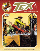 Tex Edição Histórica # 69