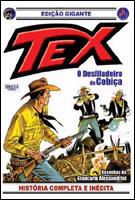 Tex Gigante # 18