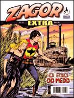 Zagor Extra # 33
