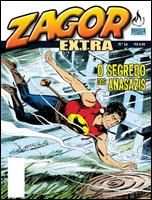 Zagor Extra # 24