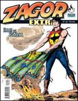 Zagor Extra # 26