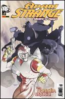 Adam Strange - Mistério no Espaço # 2