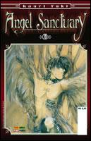 Angel Sanctuary # 20