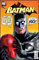 Batman # 43