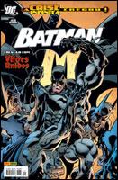 Batman # 49