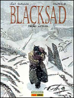 Blacksad # 2