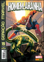 Geração Marvel - Homem-Aranha # 19
