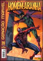 Geração Marvel - Homem-Aranha # 20