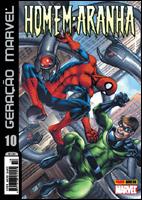 Geração Marvel # 10