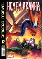 Geração Marvel # 12