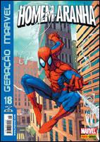 Geração Marvel # 18