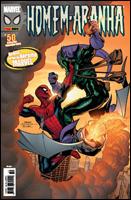 Homem-Aranha # 50