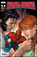 Homem-Aranha # 54