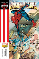 Homem-Aranha # 58