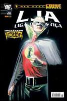 Liga da Justiça # 48