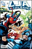 Liga da Justiça # 41