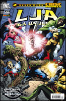 Liga da Justiça # 47