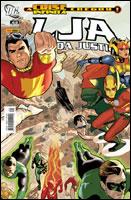 Liga da Justiça # 49