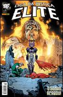 Liga da Justiça Elite # 3