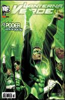 Lanterna Verde - Renascimento # 3