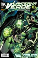 Lanterna Verde Renascimento 2