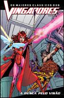 Os Maiores Clássicos dos Vingadores # 2
