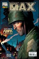 Marvel MAX # 40