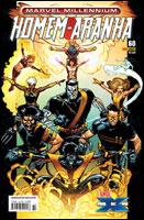 Marvel Millennium - Homem-Aranha # 60