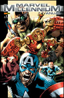 Marvel Millennium Anual # 1