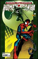 Marvel Millennium - Homem-Aranha # 58