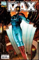 Marvel MAX # 34