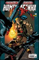 Marvel Millennium - Homem-Aranha # 59