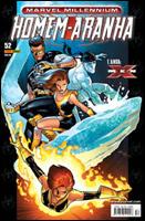 Marvel Millennium - Homem-Aranha # 52