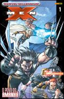 X-Men Millennium - O Povo do Amanhã