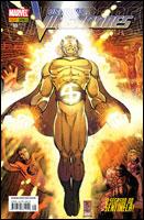 Os Novos Vingadores # 35