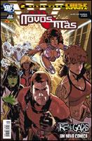 Novos Titãs # 28