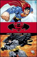 Superman & Batman Volume 1 - Inimigos Públicos