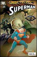 Superman # 49