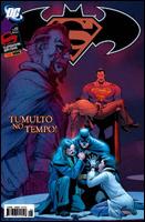 Superman & Batman # 8