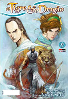 O Tigre e o Dragão # 9