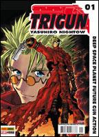 Trigun # 1