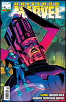 Universo Marvel # 10