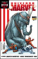 Universo Marvel # 16
