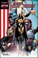 Os Novos Vingadores # 34