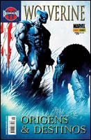 Wolverine # 25